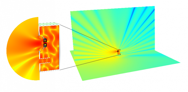 Editor's Pick: COMSOL Multiphysics Update Available Soon