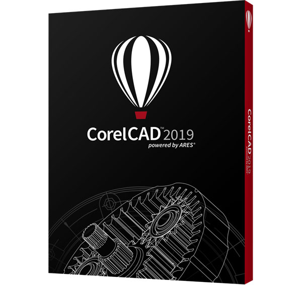 CorelCAD 2019 Speeds 2D Drawing, 3D Modeling, and Technical