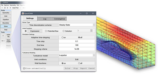 FEATool Multiphysics 1 9 Unveiled - Digital Engineering 24/7