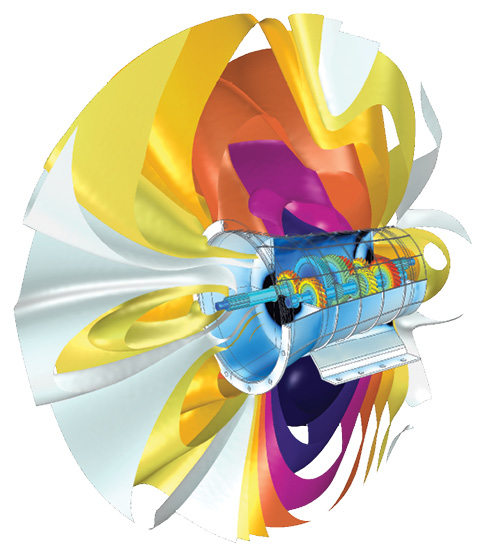 COMSOL Multiphysics Overview - Digital Engineering 24/7