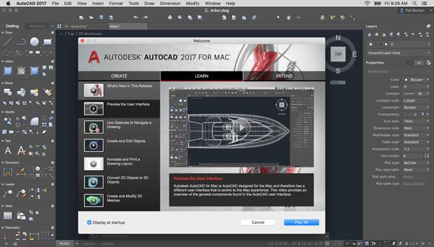 Oem Autodesk Autocad Mechanical 2017