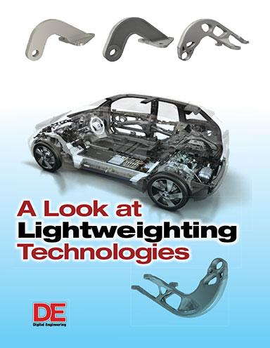 A Look At Lightweighting Technologies Digital Engineering 24 7 Download