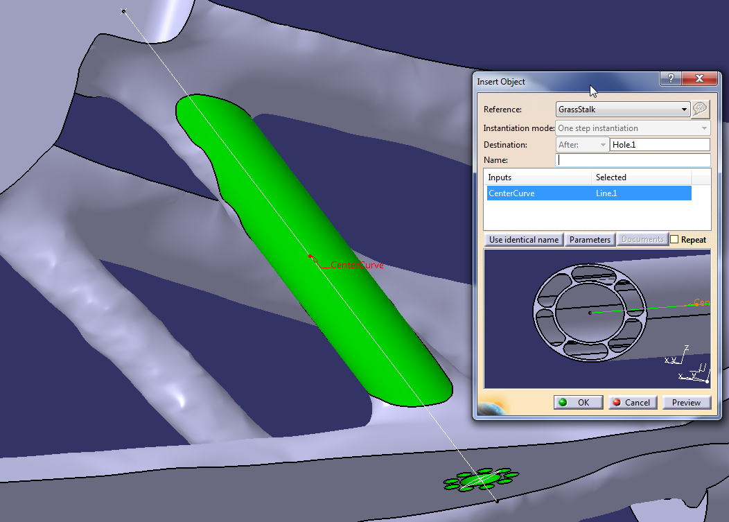 CENIT CAD Tools Enable AM-Based Bionic Aircraft Design - Digital