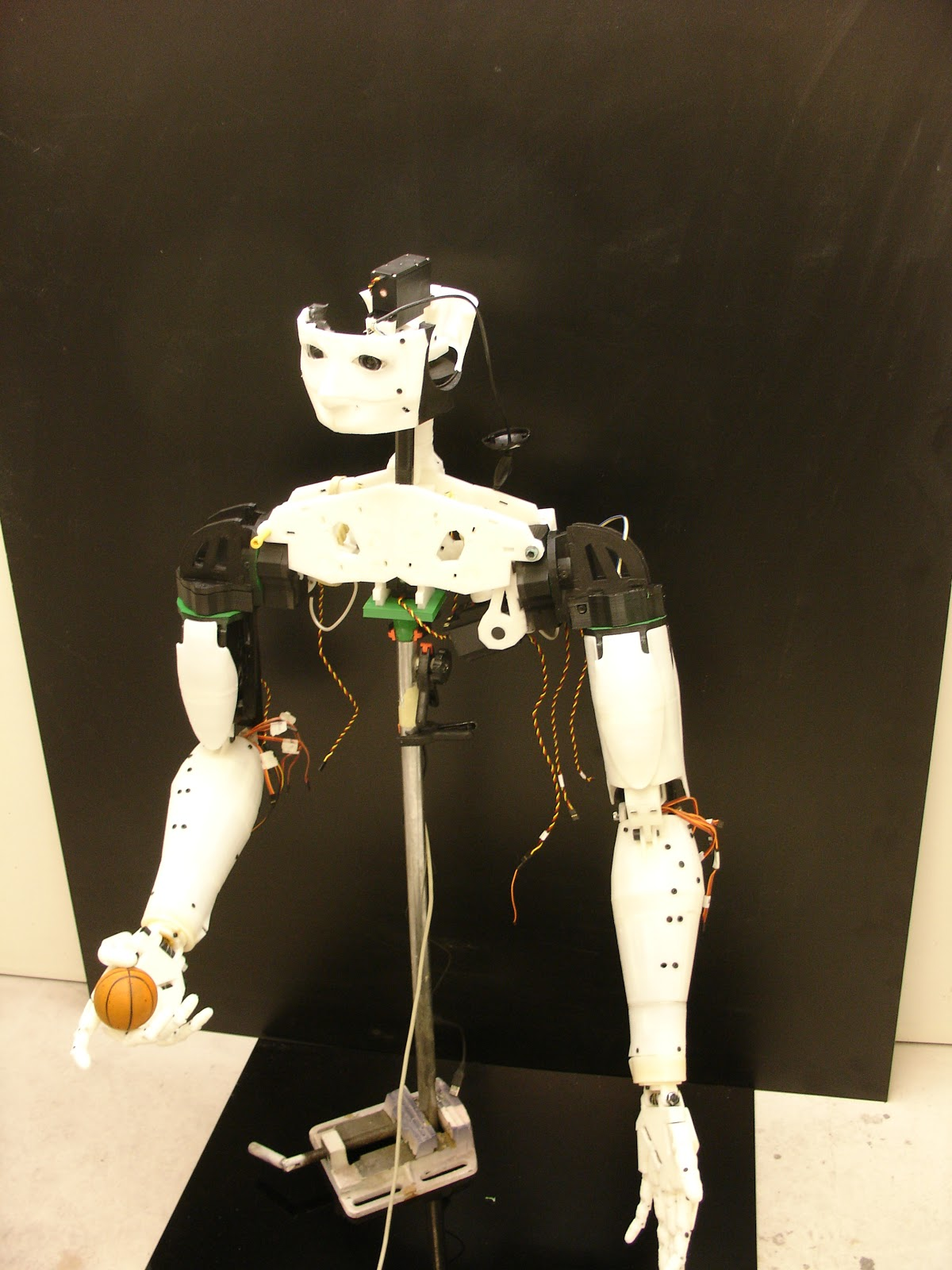3D Print Yourself a Robot - Digital Engineering 24/7