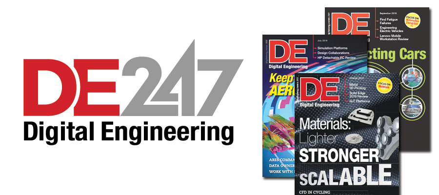 Digital Engineering 24/7 - Optimal Technology for