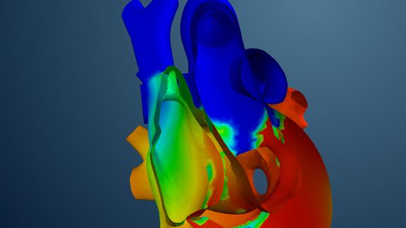 The Heart of 3DEXPERIENCE - Digital Engineering 24/7