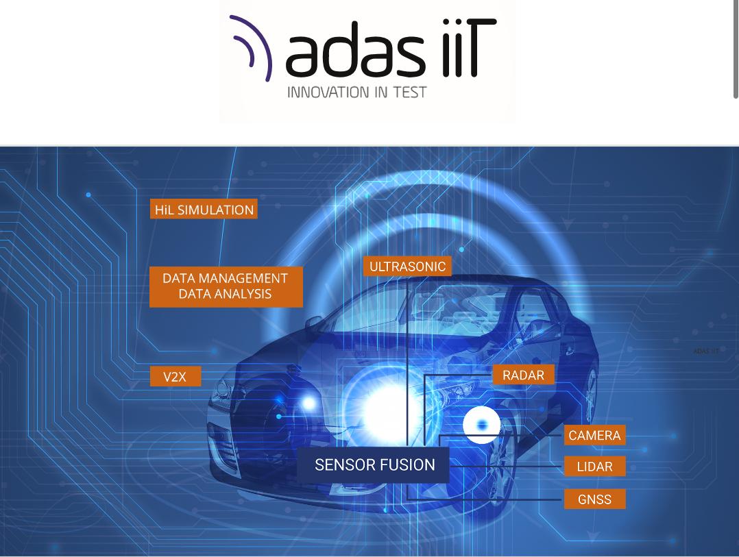 Autonomous Vehicle Consortium Steers Toward One-Stop Test Platform