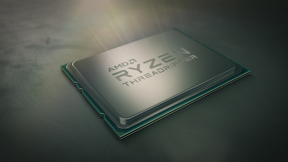 SIGGRAPH 2017: AMD Launches Threadripper CPUs and RX Vega