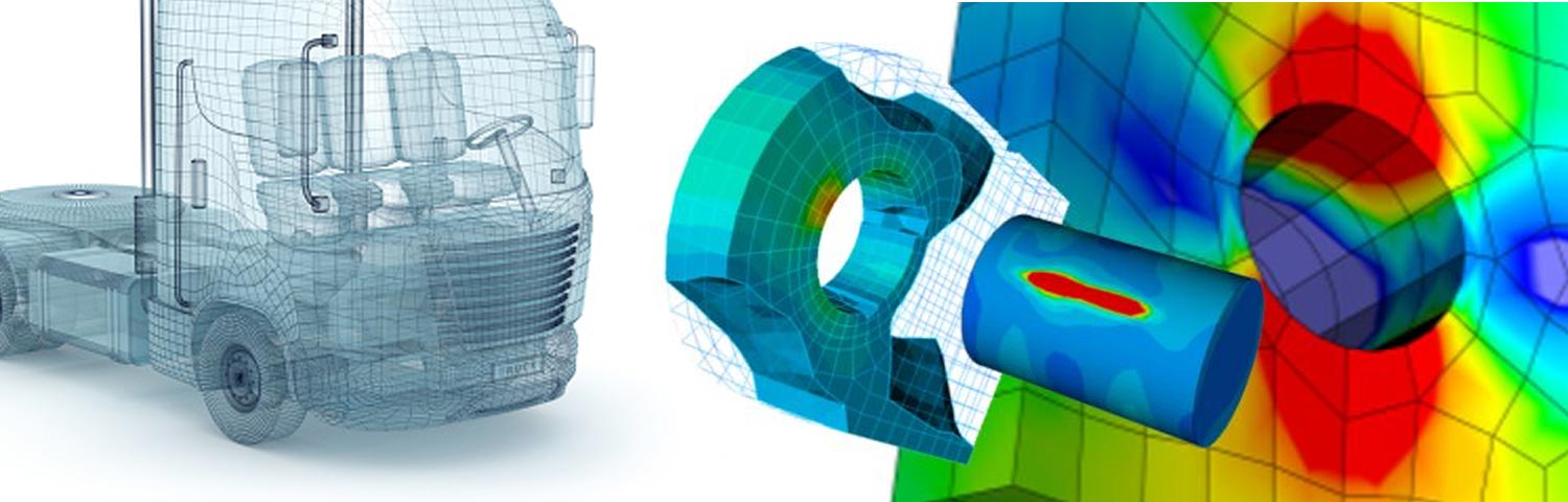 What is FEA, Finite Element Analysis - Digital Engineering 24/7 Glossary
